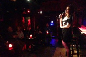 Sufficient Comedy